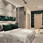 Projektowanie pokoju hotelowego - Architekt Wnętrz WKWADRAT - projektowanie hoteli