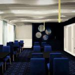 Projektowanie wnętrz hoteli - Architekt wnętrz WKWADRAT - projekt i aranżacja wnętrz restauracji hotelowej